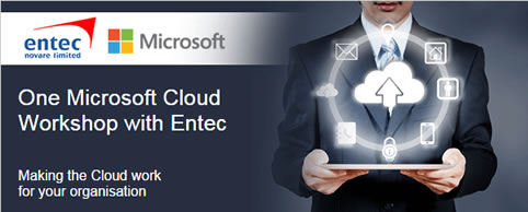 Entec Microsoft Cloud